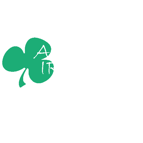 AAA Irish Tree Service Logo